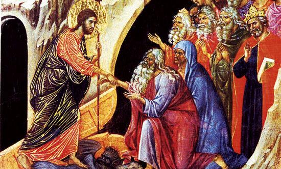 Слово на тридневное Воскресение Христово
